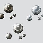 アルミニウム球