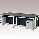 [Discontinued]Central Laboratory Bench and others
