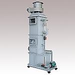 湿式スクラバー 移動式 20m3/min SS-50-S