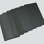 Magnetic Sheet Anisotropy (One Side Magnetized) 250 x 0.8 x 500 and others