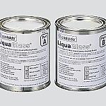 2液硬化型シリコーンゴム(リクアグラス)