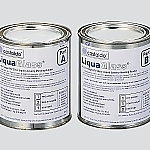 2液硬化型シリコーンゴム リクアグラス
