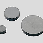 Ferrite Magnet (Round Type) φ2 x 3 10 Pcs and others
