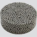 金属焼結フィルター (ステンレス球)
