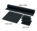 Activated Carbon Filter 250 x 250 x 3t and others
