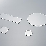 溶融石英研磨板 □5シリーズ