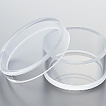 Quartz Petri Dish with Optical Polishing Plate φ30 x φ26 x 15 and others