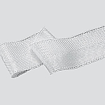High Heat-Resistance Silica Cloth Tape 50mm x 50m x 0.4mm and others