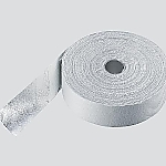 Aluminum-Mixed Heat-Resistant Glass Cloth Thin Tape 50mm x 50m x 0.5mm and others