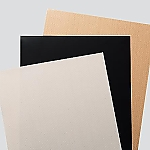PTFE Impregnated Glass Fabric Sheet Standard Type 0.08mm and others