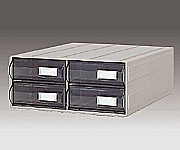 B5 Cassetter (4 Drawers, Upper/Lower And Right/Left Drawers) B5-244