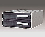 A4 Cassetter (2 Drawers) A4-242