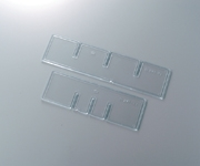 A3 Cassetter Partition Plate (2 Drawers) Vertical
