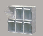 HA Small Drawer Set A5 Cassetter (6 Drawers) and others