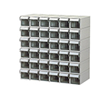 HA5 Small Drawer Set 372 x 192 x 372mm and others