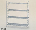 ERECTA Shelf without Dolly 605 x 303 x 1860mm and others
