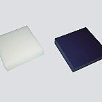 食品規格対応ポリアセタール樹脂板 (青色)