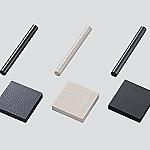高機能PEEK樹脂 丸棒 摺動グレード