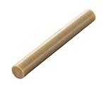 ポリエーテルイミド丸棒 (ウルテム(R)30%ガラス繊維添加グレード)