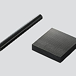 66ナイロン樹脂 丸棒 (30%ガラス繊維配合)