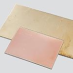 金属プレート 真鍮