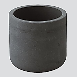Graphite Crucible (Graphite Crucible) φ20 x 20 x 1 and others