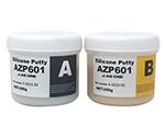シリコーンパテ A剤・B剤各200g AZP601