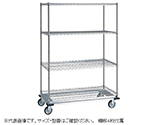 Super ERECTA Shelf without Dolly 605 x 460 x 1892mm and others