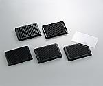 黒色マイクロプレート 平底等