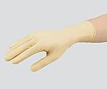 [取扱停止]アズピュア滅菌ラテックス手袋 指先エンボスタイプ