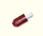 New Bottle Magnetic Brush Head HPM Series φ70 x 190 Red and others