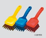 Short Handle Magnetic Brush HPM Series 55 x 215 x 33 Red and others