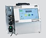 エアロゾルフォトメータ タッチスクリーン式 380×170×330