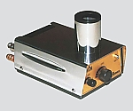 [Discontinued]Electronic Ignition Type Gas Burner for Biohazard Measures Cabinet for LPG and others