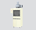 [Discontinued]Dry Compact Scrubber Fan 650 x 727 x 1667 and others