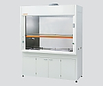 [Discontinued]Fume Hood Interior Stainless Type Standard 1200 x 845/750 x 2250 and others