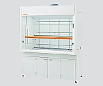 [Discontinued]Fume Hood for Organic Synthesis, Star Chief, Type with Jungle Standard 1200 x 845/750 x 2250 and others