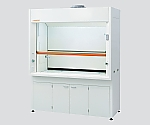 [Discontinued]Fume Hood Interior PVC Type Standard 1200 x 845/750 x 2250 and others