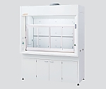 [Discontinued]Fume Hood Combination Sash Type Standard 1200 x 845/750 x 2250 and others