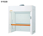 Fume Hood Standard (tabletop type) 1200 x 750 x 1400mm and others