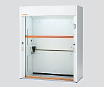 [Discontinued]Fume Hood Walk-In Type Standard 1200 x 845 x 2250 and others