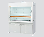 [Discontinued]Fume Hood Low Ceiling Correspondence Type 1200 x 845/750 x 2100 and others