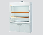 [Discontinued]Fume Hood for Organic Synthesis, High Line, Double Sash Type Standard 1200 x 845/750 x 2550 and others