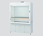 [Discontinued]Fume Hood for Organic Synthesis, High Line Type Standard 1200 x 845/750 x 2550 and others