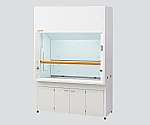 [Discontinued]Fume Hood Wet Scrubber Upper Placing Type Standard 1200 x 845/750 x 2550 and others