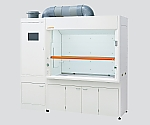[Discontinued]Fume Hood Wet Scrubber Horizontal Type Standard 1900 x 845/750 x 2250 and others