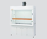 [Discontinued]Fume Hood Type with Fire Extinguishing Apparatus Standard 1200 x 845/750 x 2250 and others