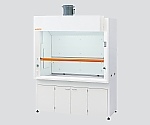 [Discontinued]Fume Hood Air Curtain Supply Type 1200 x 1100/750 x 2250 and others