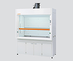[Discontinued]Fume Hood Manual Potention VD Control Type 1200 x 845/750 x 2250 and others