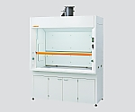[Discontinued]Fume Hood Sash Position Switching Type, Variable Air Volume (VAV) Type 1200 x 845/750 x 2250 ASIVⅡ-1200 and others